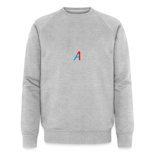 A1 Merch - Männer Bio-Sweatshirt