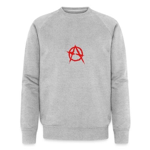 AliacraftAT7 - Männer Bio-Sweatshirt von Stanley & Stella