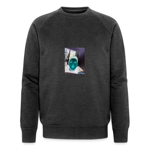 Fletch wild - Men's Organic Sweatshirt by Stanley & Stella