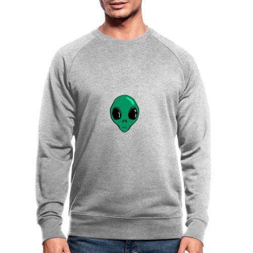 Alien - Men's Organic Sweatshirt