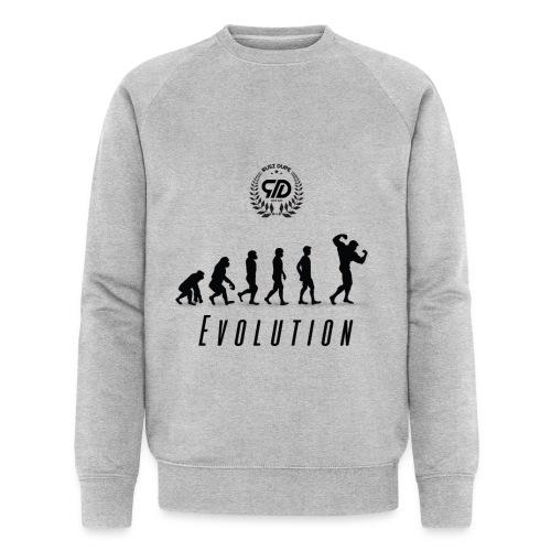 EVOLUTION - Ekologiczna bluza męska Stanley & Stella