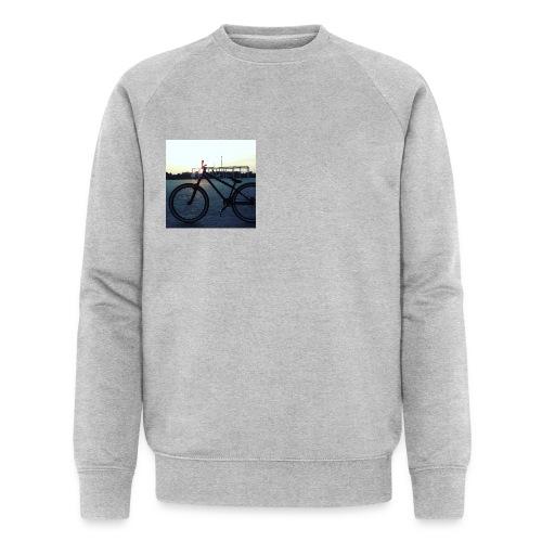 Motyw 2 - Ekologiczna bluza męska Stanley & Stella