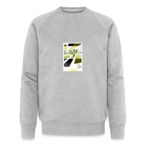 3D kaptus - Ekologisk sweatshirt herr från Stanley & Stella