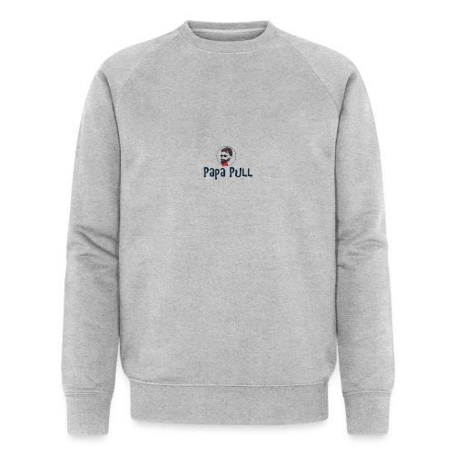 Papa Pull - Sweat-shirt bio Stanley & Stella Homme