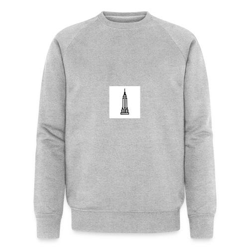 Empire State Building - Sweat-shirt bio