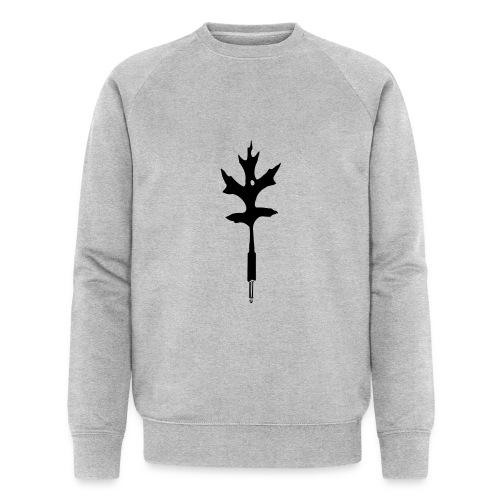 naturally connected - Männer Bio-Sweatshirt von Stanley & Stella