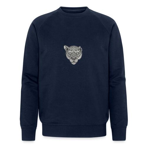 Lion - Mannen bio sweatshirt van Stanley & Stella