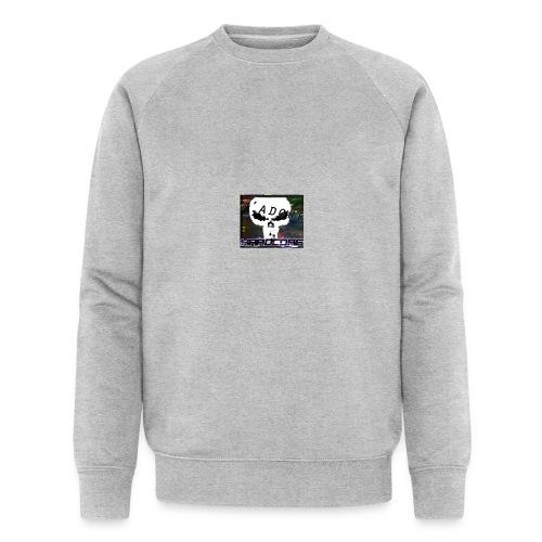 J'adore core - Mannen bio sweatshirt