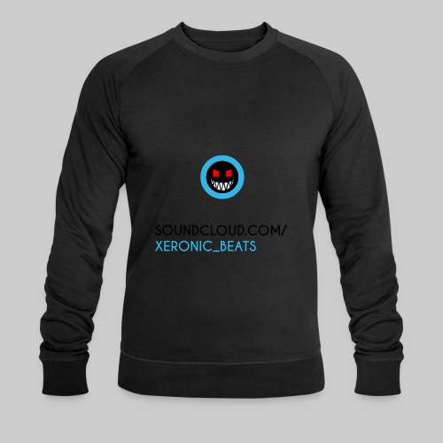 XERONIC LOGO - Men's Organic Sweatshirt by Stanley & Stella