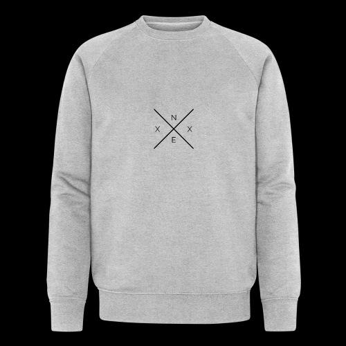 NEXX cross - Mannen bio sweatshirt van Stanley & Stella