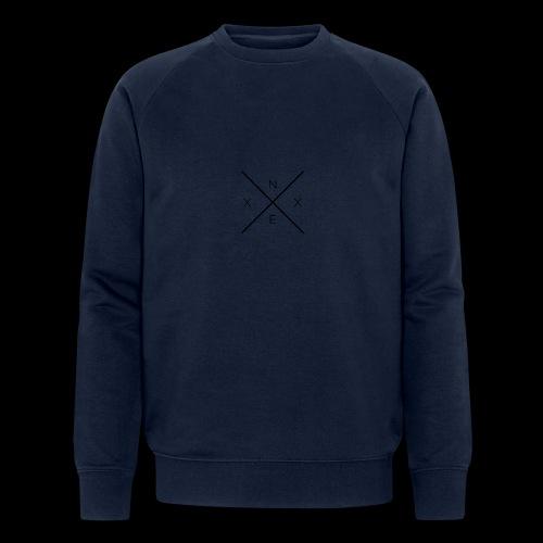 NEXX cross - Mannen bio sweatshirt