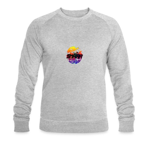 The ting goes SKRAA - Mannen bio sweatshirt