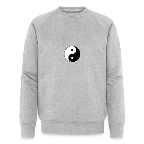Collection Ying-Yang - Sweat-shirt bio