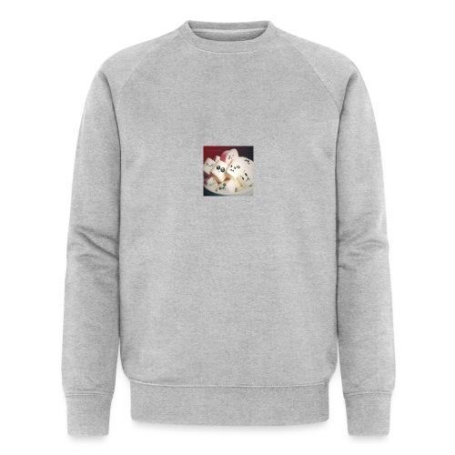 pianki - Ekologiczna bluza męska