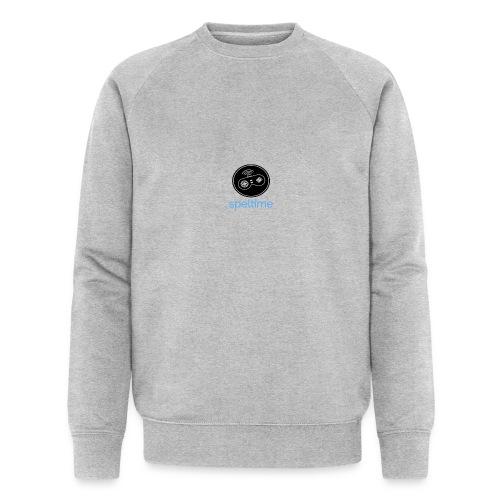 SPELTIME - Ekologisk sweatshirt herr