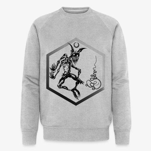 darkspirit - Sweat-shirt bio Stanley & Stella Homme