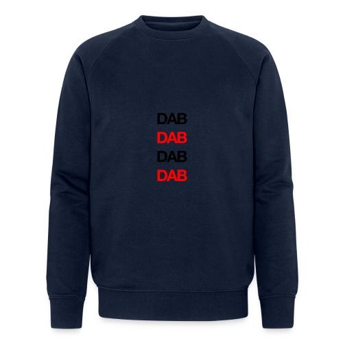 Dab - Men's Organic Sweatshirt by Stanley & Stella