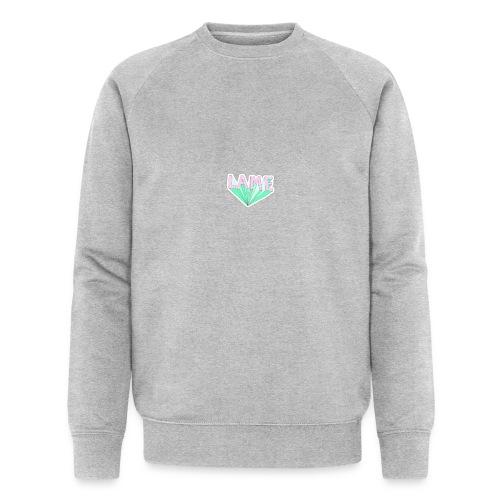 LAME tshirt - Økologisk Stanley & Stella sweatshirt til herrer
