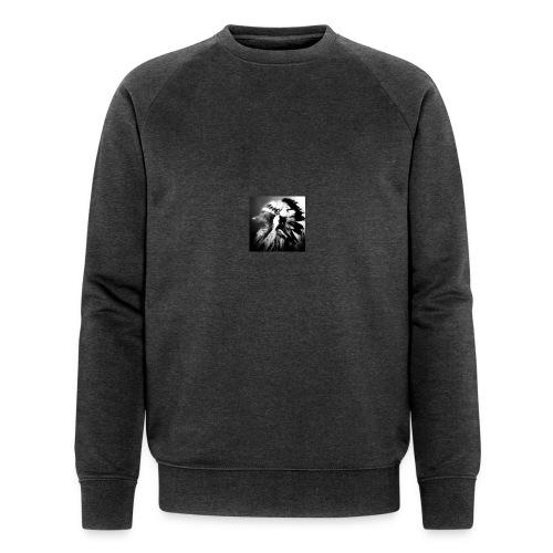 piniaindiana - Männer Bio-Sweatshirt von Stanley & Stella