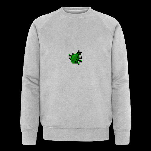 BUG2 png - Men's Organic Sweatshirt by Stanley & Stella