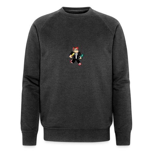 animated skin - Männer Bio-Sweatshirt von Stanley & Stella