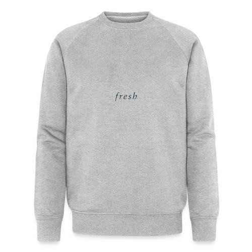 Fresh - Men's Organic Sweatshirt