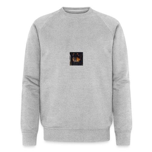 hoodie - Men's Organic Sweatshirt by Stanley & Stella