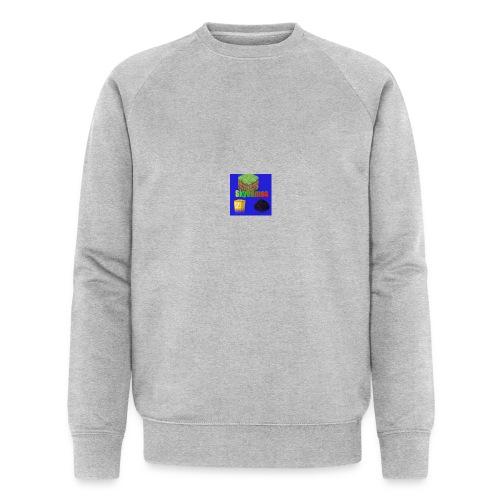 SkyGames - Mannen bio sweatshirt van Stanley & Stella