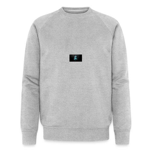 lochness monster - Männer Bio-Sweatshirt von Stanley & Stella