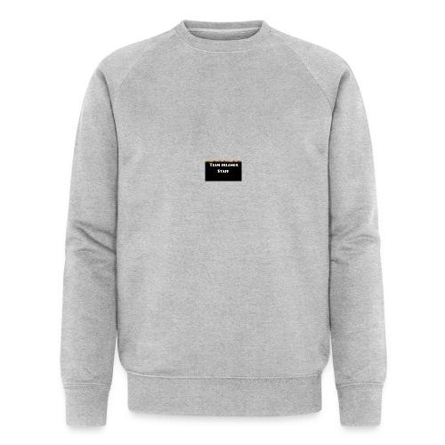 T-shirt staff Delanox - Sweat-shirt bio Stanley & Stella Homme
