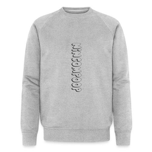 Nincompoop - Men's Organic Sweatshirt by Stanley & Stella