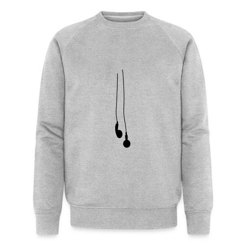 Phoney II - Männer Bio-Sweatshirt