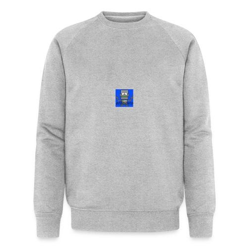 addminator - Ekologisk sweatshirt herr från Stanley & Stella