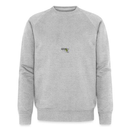 rickard - Ekologisk sweatshirt herr från Stanley & Stella