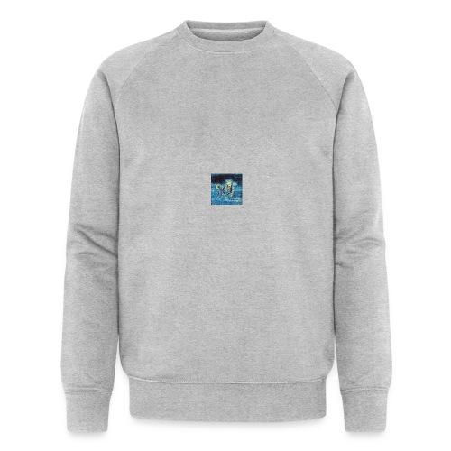 hundefreunde - Männer Bio-Sweatshirt von Stanley & Stella