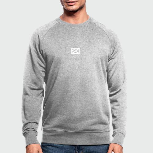 83F6821F 9748 45F5 99F2 AE54EFC6FA7A - Mannen bio sweatshirt