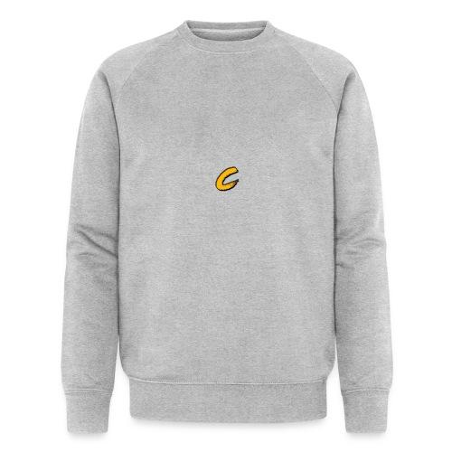 Chuck - Sweat-shirt bio Stanley & Stella Homme