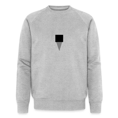 Mystery Mike Hat - Men's Organic Sweatshirt by Stanley & Stella