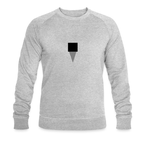 Mystery Mike Hat - Men's Organic Sweatshirt