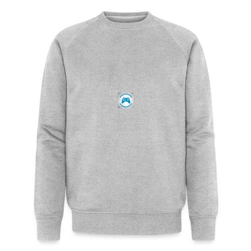 mijn logo - Mannen bio sweatshirt van Stanley & Stella