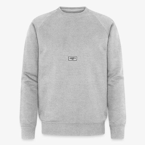LOVER'S - Sweat-shirt bio