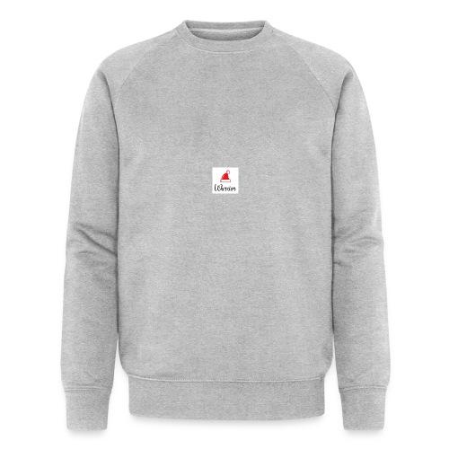 Warrior seires 1 OG christmas logo - Men's Organic Sweatshirt by Stanley & Stella