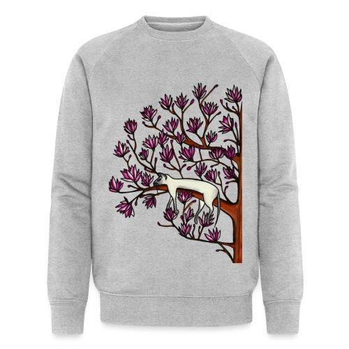Magnolia - Ekologisk sweatshirt herr från Stanley & Stella