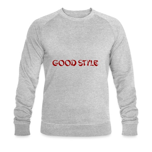 Zak Streetwear - Hoodies - Good Style - Sweat-shirt bio Stanley & Stella Homme