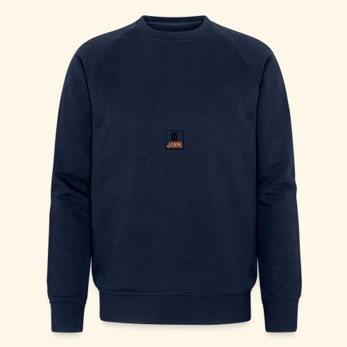 Janni Original Streetwear Collection - Økologisk Stanley & Stella sweatshirt til herrer
