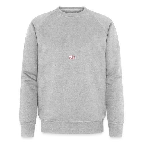 AMMM Crown - Men's Organic Sweatshirt by Stanley & Stella