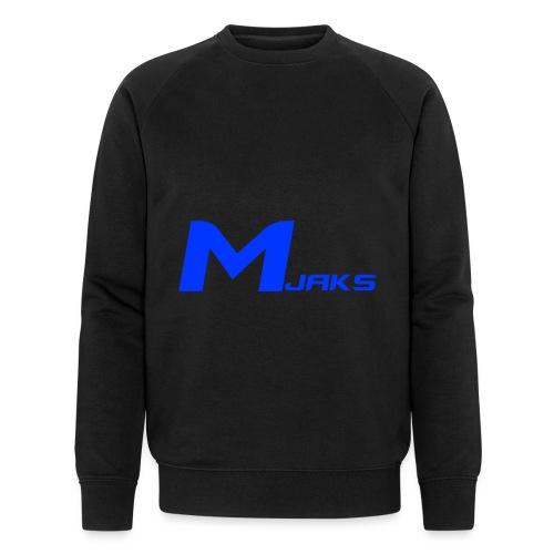 Mjaks 2017 - Mannen bio sweatshirt