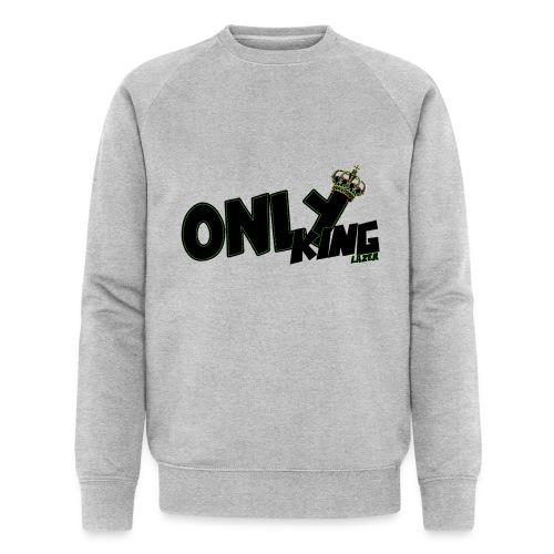 OnlyKing Lazer - Sweat-shirt bio
