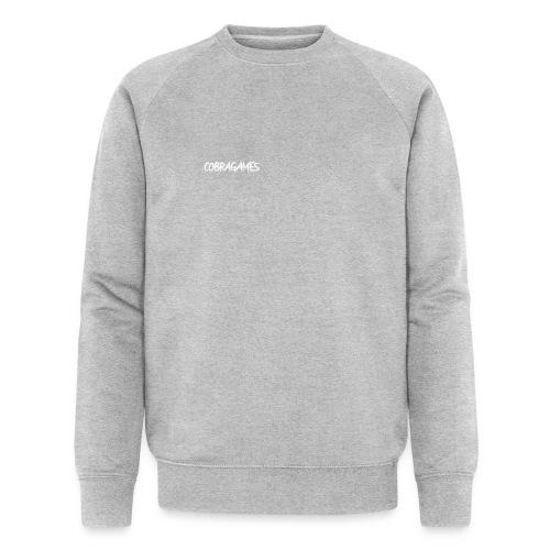 cobragames - Mannen bio sweatshirt van Stanley & Stella