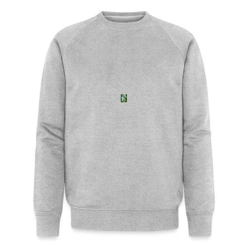 C4 - Ekologisk sweatshirt herr från Stanley & Stella